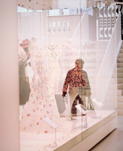 Przewodnik po Londynie - zakupy i moda