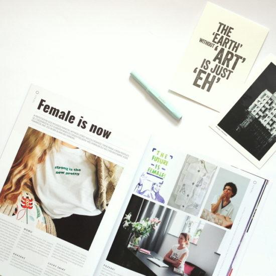 Lounge magazyn - artykuły o modzie