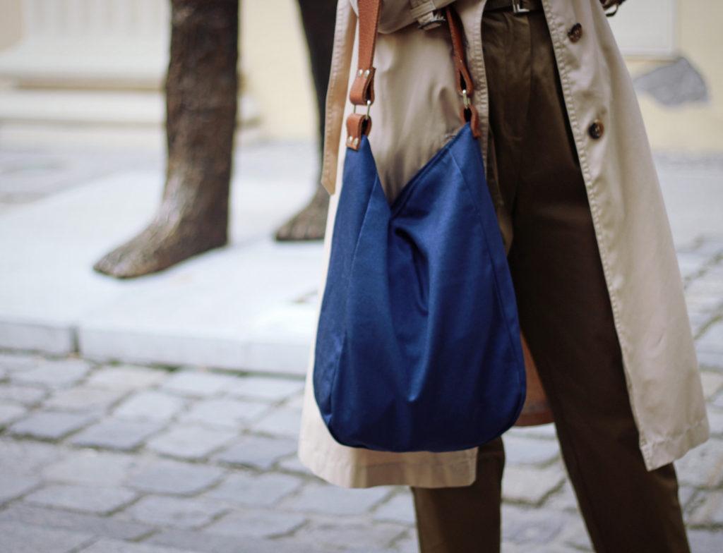 67cf5683af678 Polska marka torebek i odpowiedzialna moda fair trade  Manufaktura ...