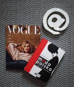 Okladka Vogue Polska