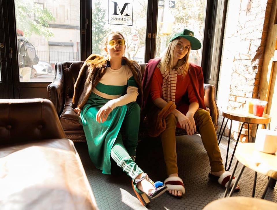 Modest fashion in XXI century