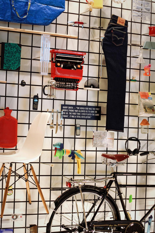 Design Museum - wystawy