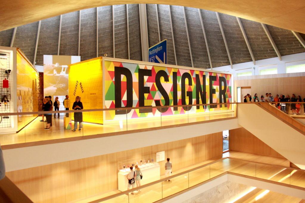 Muzeum Designu w Londynie