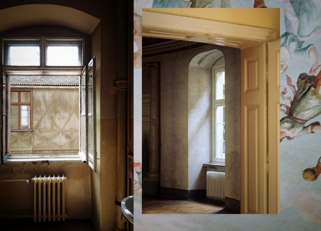 Renowacja zabytkow we Wroclawiu