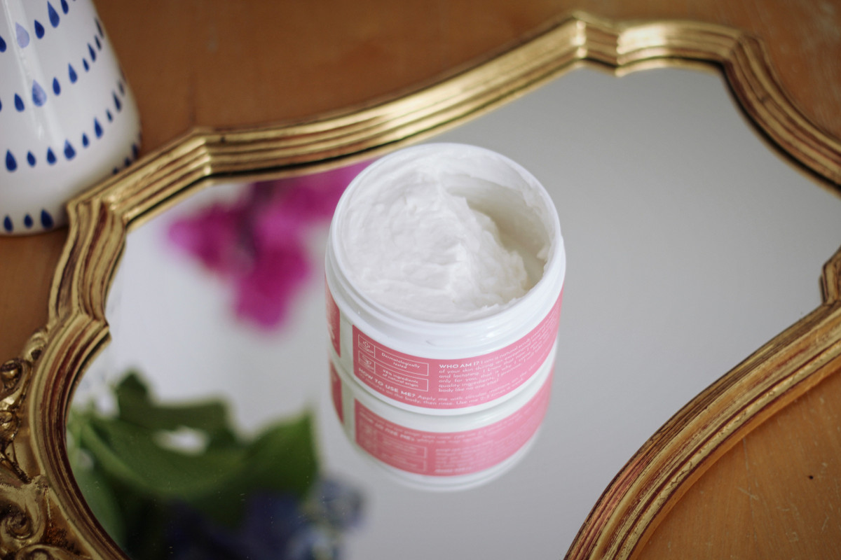 Branding marki kosmetycznej na przykladzie Bodyboom