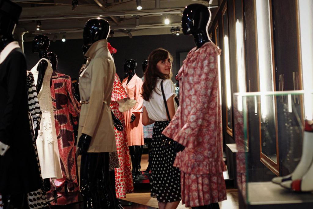 Christian Dior i ikony paryskiej mody