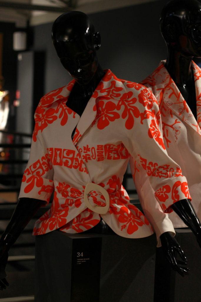 Inspiracje Christianem Diorem w Muzeum